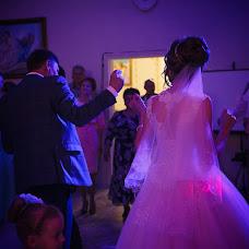 Wedding photographer Olga Sergeeva (id43824045). Photo of 05.08.2018