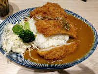 得盛 炸物·咖喱·鍋貼