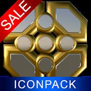 Iridium HD Icon Pack