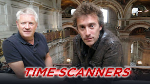 Time Scanners thumbnail