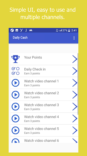 Download Daily Cash - Earn Online Money, Digital India app  Google