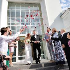 Wedding photographer Sergey Klopov (Podarok). Photo of 08.10.2014