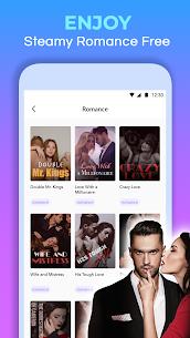 Readict - Free & Unlimited Romance Novels