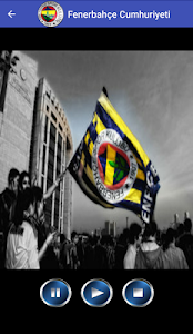 Fenerbahce Anthem screenshot 4
