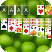 Solitaire Theme 🍏