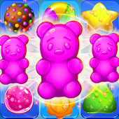 Candy Bear Blast icon