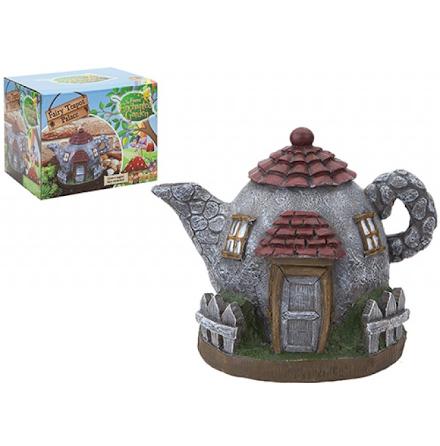 Fehus Tekanna - Secret fairy garden