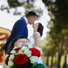 Wedding photographer Elena Kuzina (EKcamera). Photo of 30.05.2017