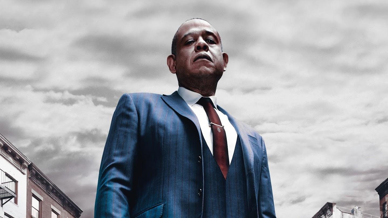 Watch Godfather of Harlem live*