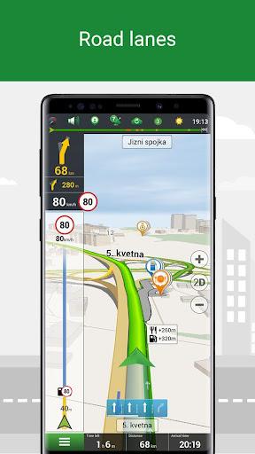 Navitel Navigator GPS & Maps 9.13.66 Screenshots 7