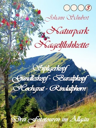 Naturpark Nagelfluhkette - Drei Fototouren im Allgäu
