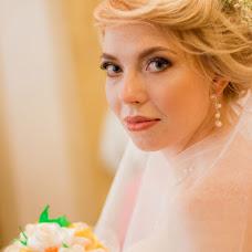 Wedding photographer Rina Vasileva (RinaIra). Photo of 18.12.2017