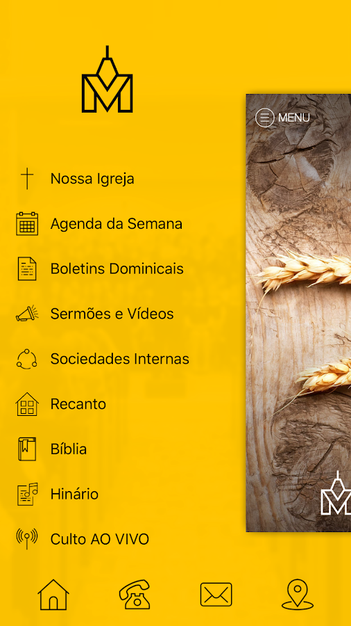 IP Vila Mariana- screenshot