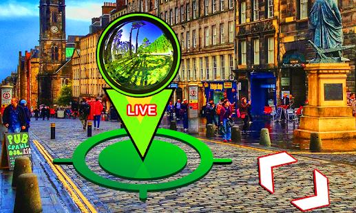 google élő térkép live street view panorama earth map – Alkalmazások a Google Playen