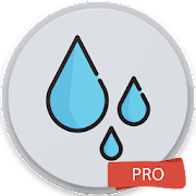 Rain Wallpapers 4K PRO ☔ Rain Backgrounds icon