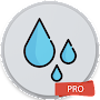 Rain Wallpapers 4K PRO ☔ Rain Backgrounds APK icon