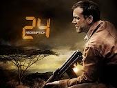 24 Redemption (Prequel)