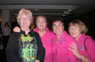 Photo: The Sisterhood