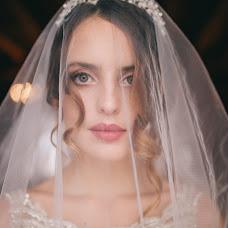Wedding photographer Nataliya Vasilkiv (Nata24). Photo of 23.12.2016