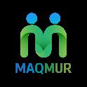 Maqmur - Aplikasi Muslim Pengingat Shalat & Kiblat icon