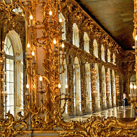 Gioco di specchi by Vito Masotino - Buildings & Architecture Other Interior