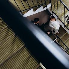 Wedding photographer Aivaras Simeliunas (simeliunas). Photo of 29.01.2018