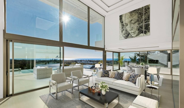 Villa avec terrasse Province de Malaga