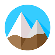 Altimeter Alarm: Altimeter, Track Hiking & Maps