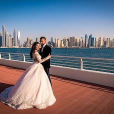 Wedding photographer Marius Arnautu (marius85). Photo of 02.05.2017