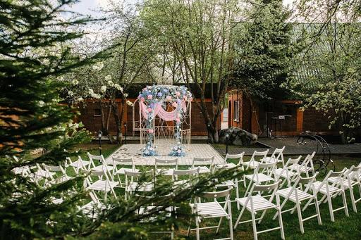 Ресторан для свадьбы «Свадебный замок Anstar House Vatutinki»