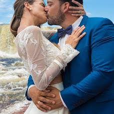 Wedding photographer Felipe Figueroa (felphotography). Photo of 16.10.2017