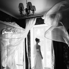 Wedding photographer Olya Permyakova (grafinja). Photo of 19.04.2016