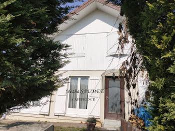 maison à Annemasse (74)