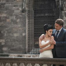 Wedding photographer Dinara Kuleshova (aranid). Photo of 28.03.2018