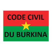 Code Civil du Burkina