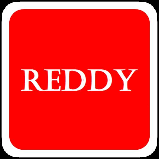 REDDY - Its a brand