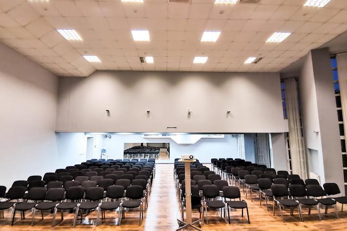 Фото №7 зала Зал «Меридиан»
