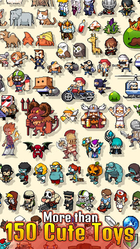 Pocket Claw screenshot