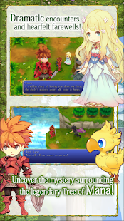 Adventures of Mana mod apk