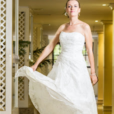 Wedding photographer Eliezer Hernández (eliezerhe). Photo of 30.05.2016