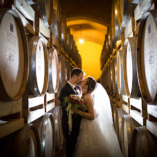 Fotografo di matrimoni Fabio Anselmini (anselmini). Foto del 15.06.2015