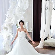 Wedding photographer Nikita Chaplya (Chaplya). Photo of 10.03.2016