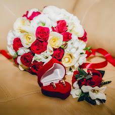 Wedding photographer Darya Baeva (dashuulikk). Photo of 28.11.2016