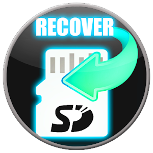 SDCard Recovery File 1.6 Icon