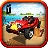 Game Buggy Stunts 3D: Beach Mania APK for Windows Phone