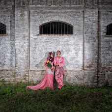 Wedding photographer Budiman Daud (daud). Photo of 12.06.2015