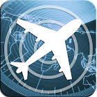 Flight Tracker Radar: Live Air Traffic Status icon