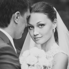 Wedding photographer Olga Mashtakova (Olika-v). Photo of 24.01.2014