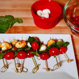 Shrimp and Grit Bites Recipe