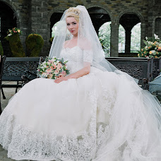 Wedding photographer Katerina Monich (katemonich). Photo of 14.11.2017